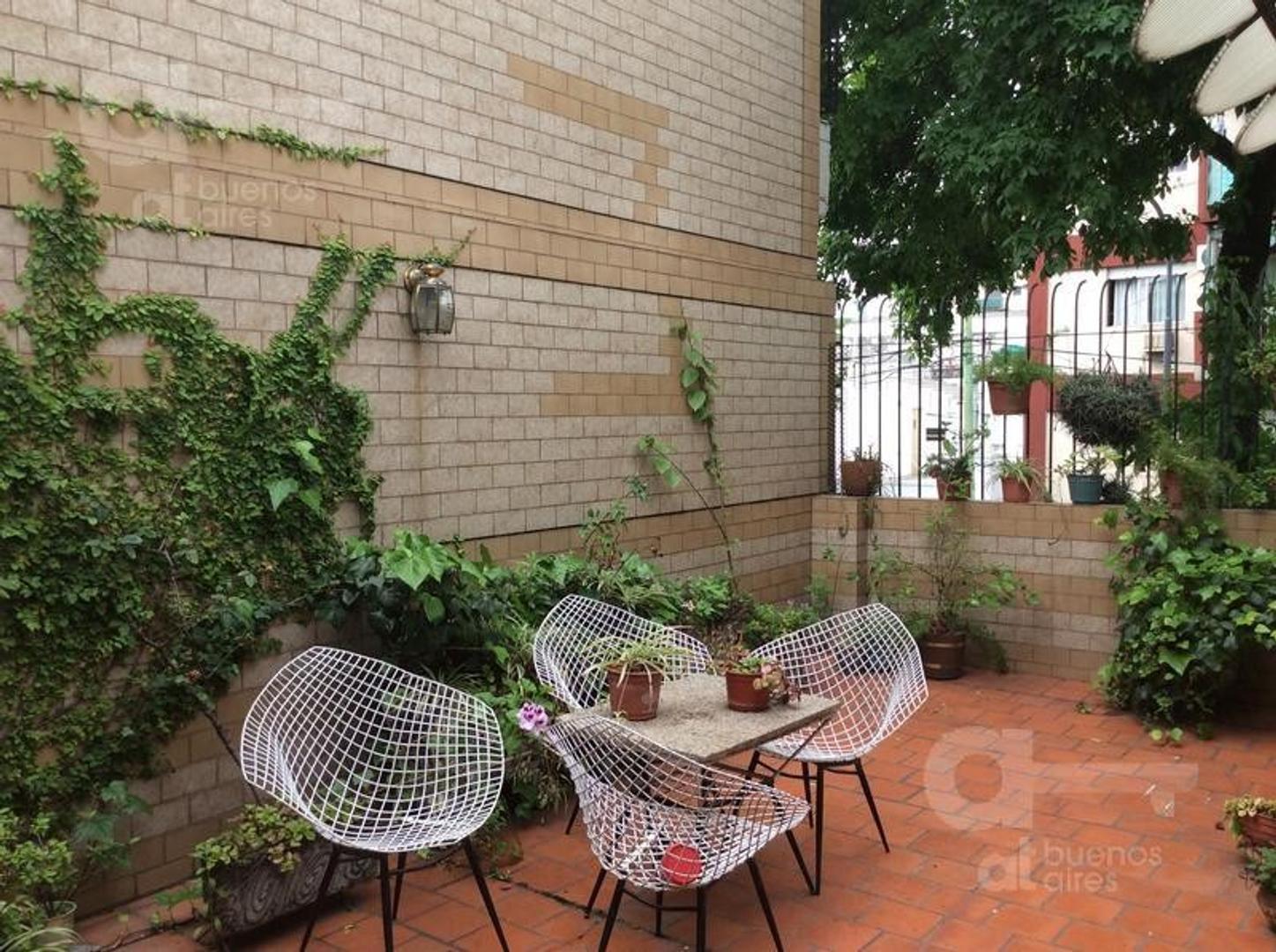 Casa, 5 ambientes, Alquiler temporario sin garantía.