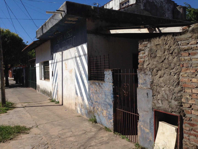 Lote en zona Comercial, calle Triunvirato Barrio Aviación, Don Torcuato Tigre