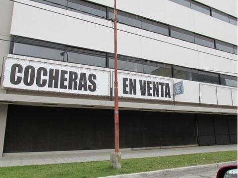 (VENTA 149) Petra calle 14 e/ 11 y 13 - Miramar. Cochera en Venta.