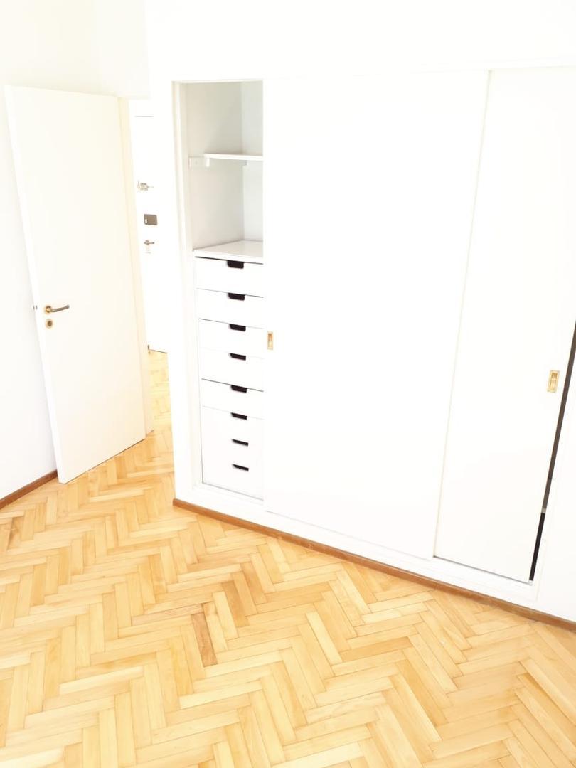 Departamento - 37 m² | 1 dormitorio | 35 años