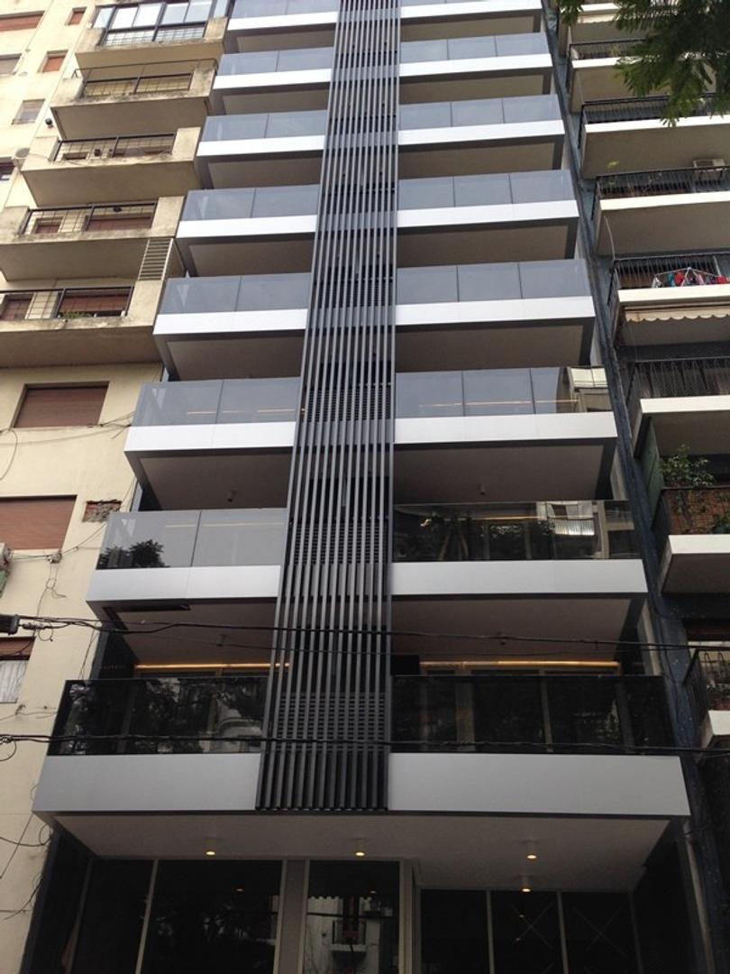 Departamento - Venta - Argentina, Capital Federal - Cerviño, Av  AL 3800