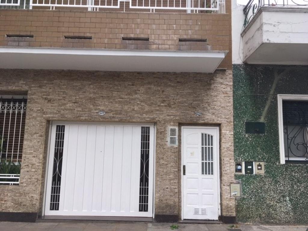 3 1/2 amb pb lateral con patio y gran terraza