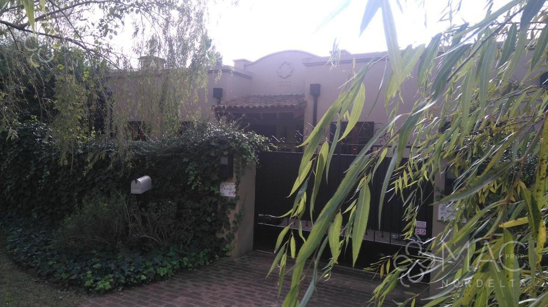 Acacias Blancas 3 Dorm (2171102)
