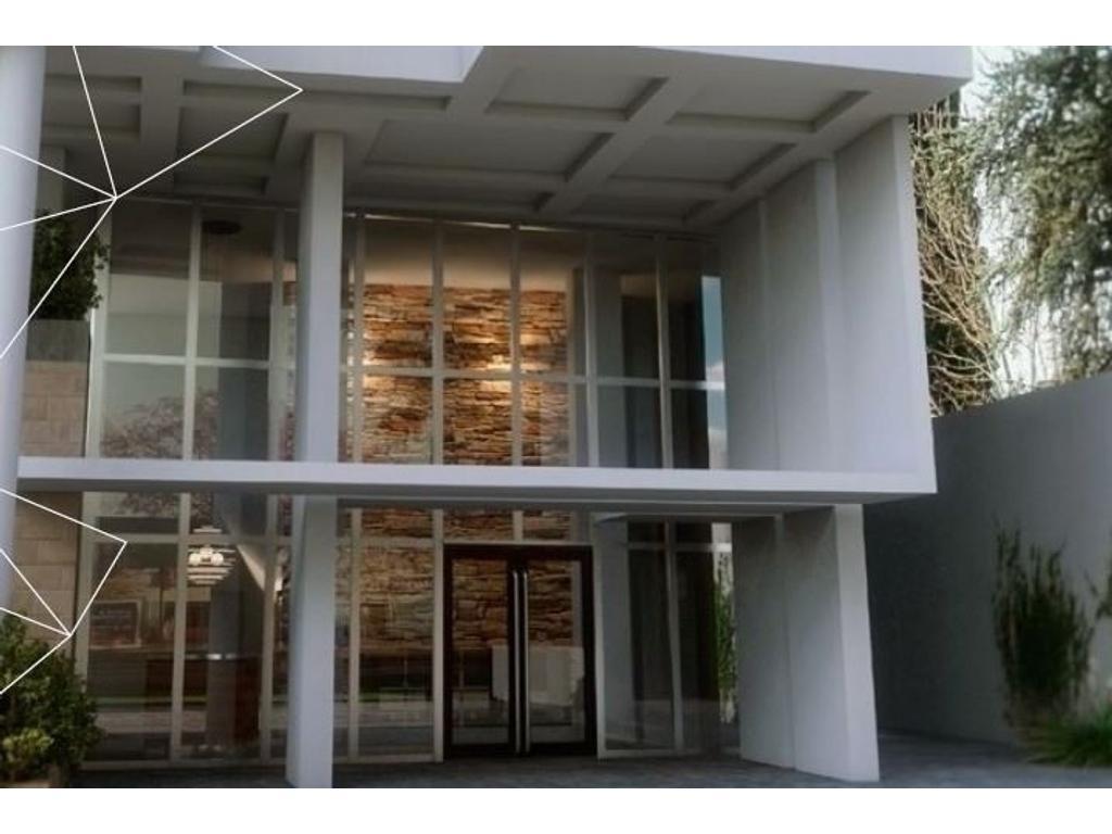 Departamento 2 dormitorios a la venta Rosario. Rondeau y Herrera. Entrega Noviembre 2017.