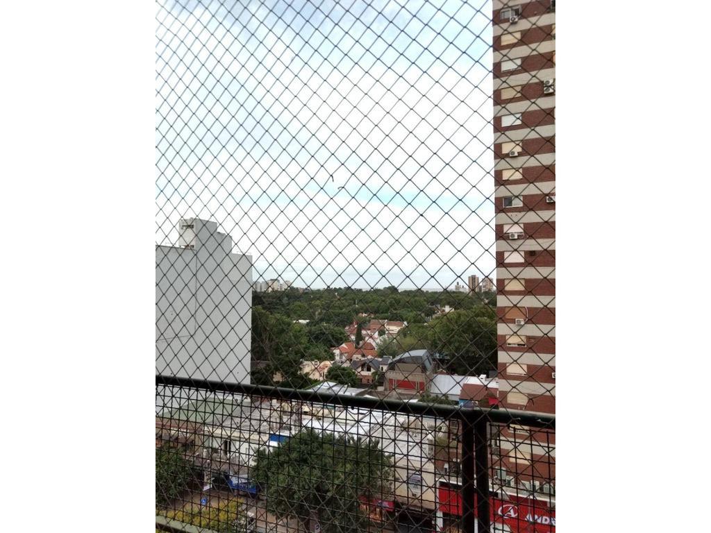 3 Amb. con Vista al Río y Ciudad