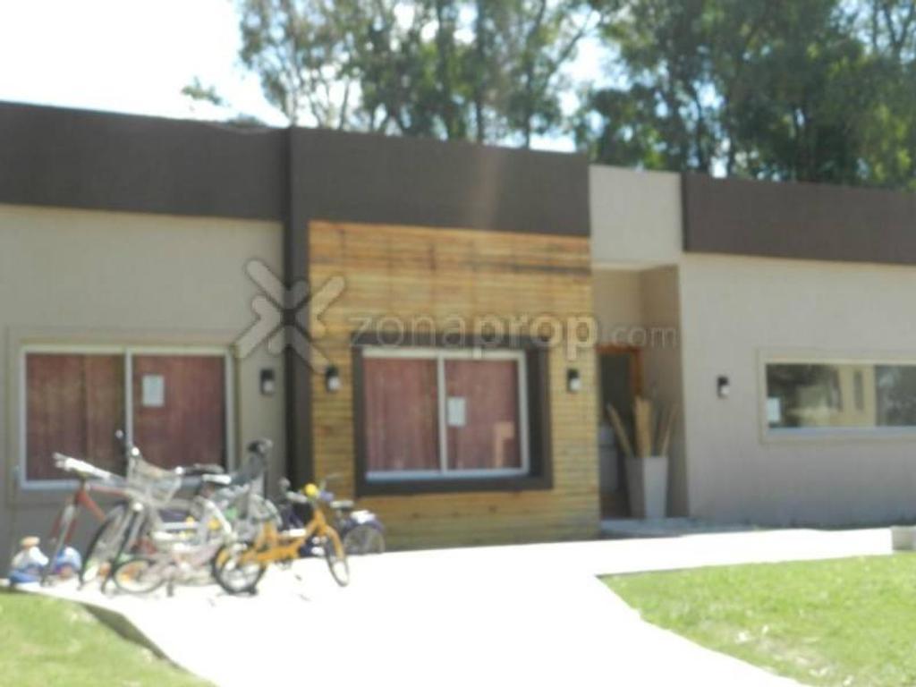 Barrio Cerrado Haras Santa María - Escobar - Bs.As. G.B.A. Zona Norte