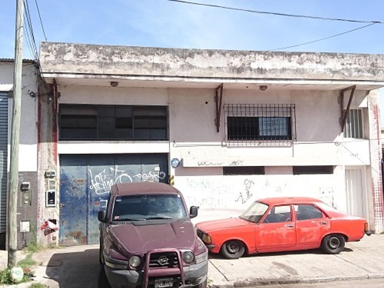 Galpon Villa Maipú (San Martin) 235 m2 Dueño alquila