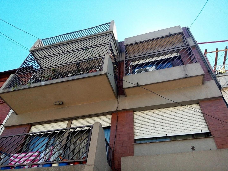 Dueño Vende PH 3 Amb Balcón 2 Cocheras Baulera