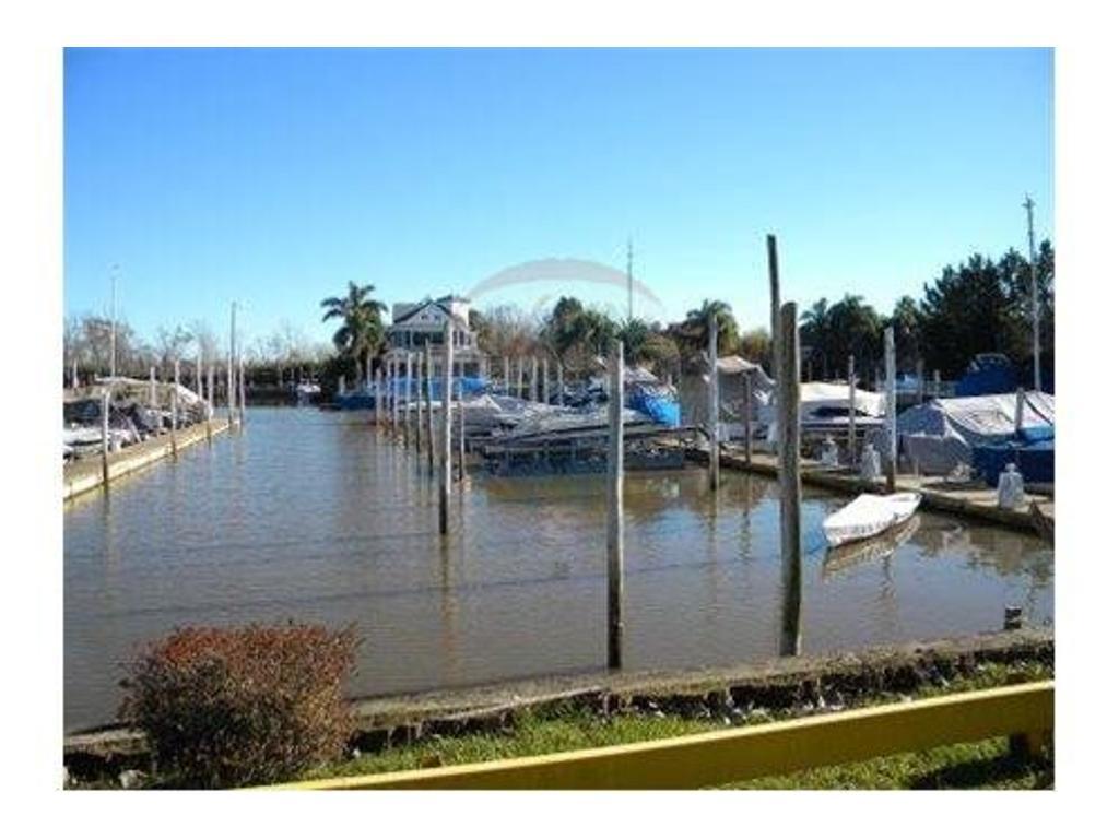 Alquiler Departamento en Club Náutico Boatcenter
