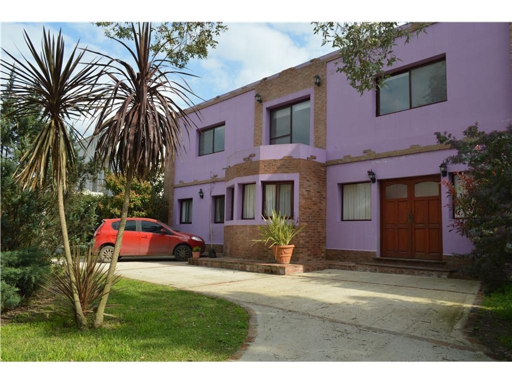 Casa / Chalet en venta en club de campo El Lauquen