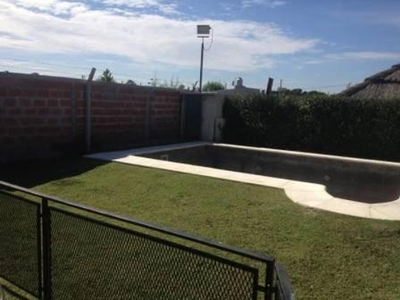 Casa en Venta en La Plata - 2 ambientes