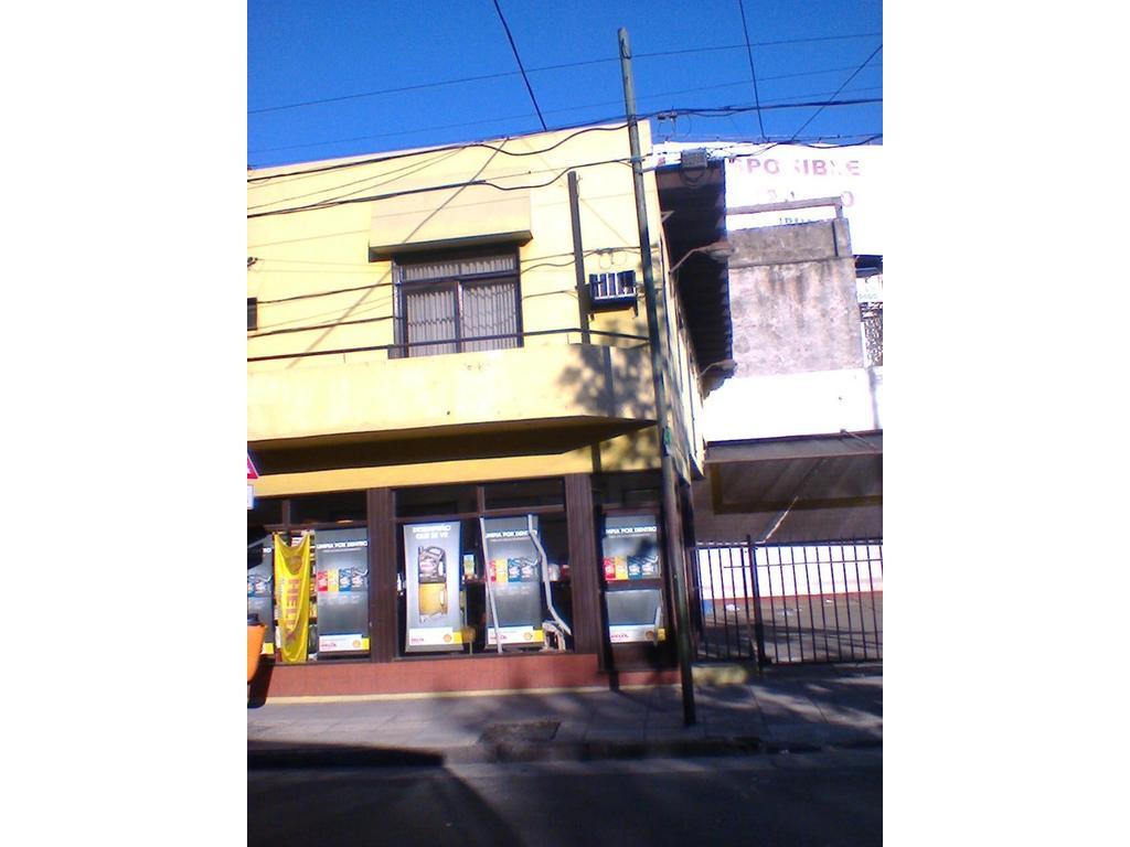 LAVADERO AUTOS INSTALADO CON GALPON