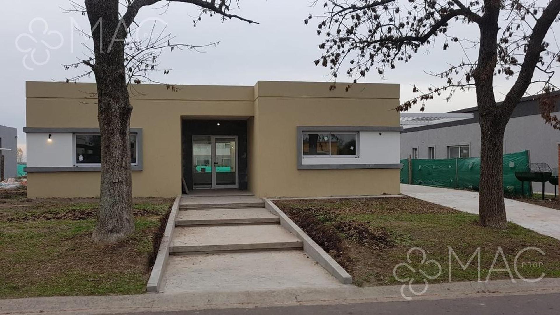 Casa en Venta en Pilar Del Este - 4 ambientes