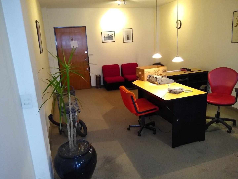 Oficina en Alquiler en Centro