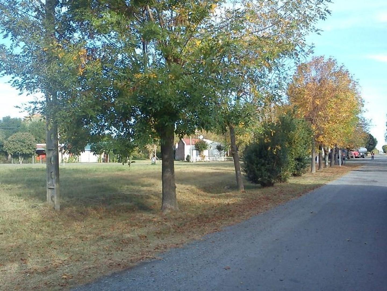 Terrenos varios tamaños a metros de la ruta 2 y del peaje de samborombón