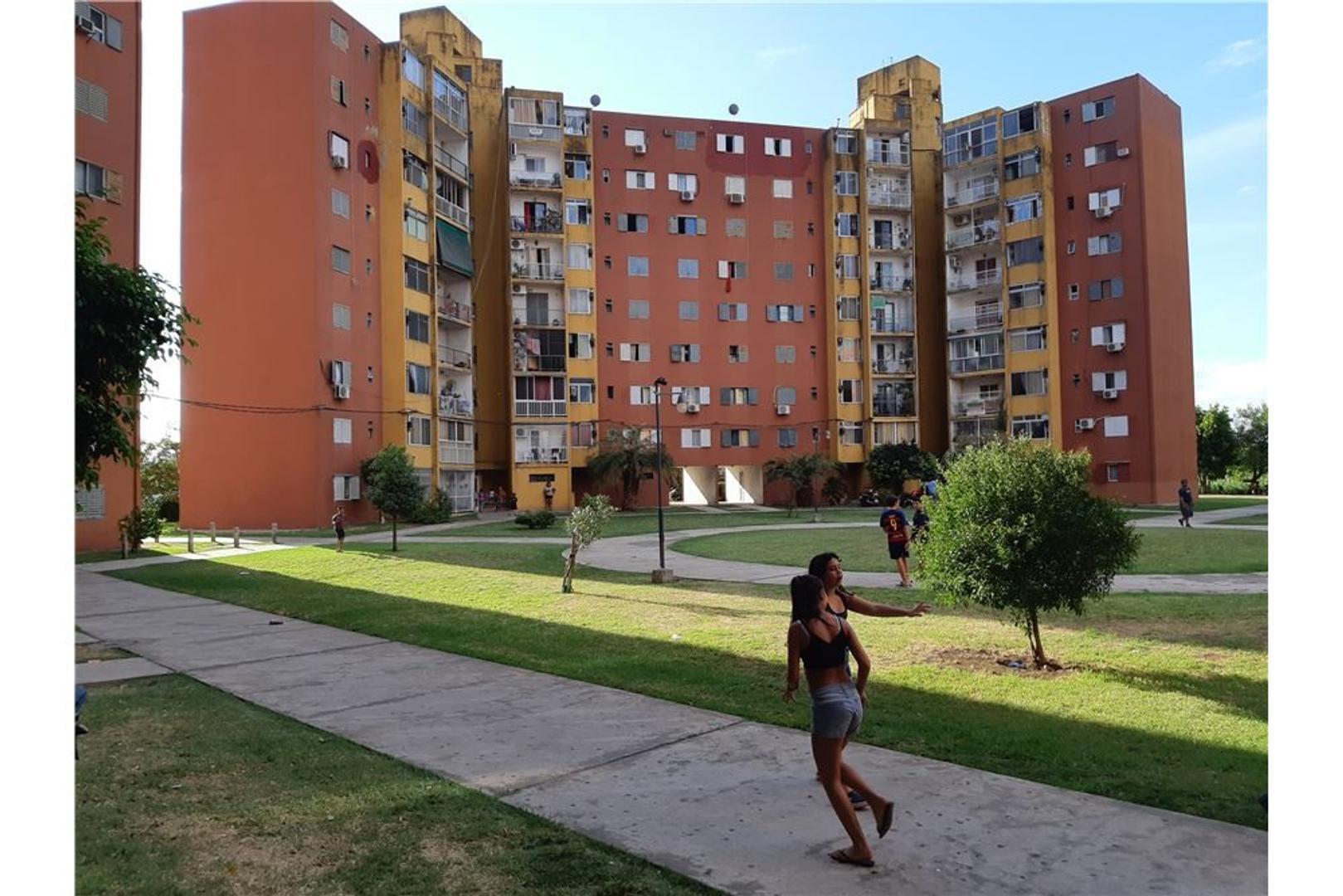 Departamento 3 ambientes  en Villa Madero