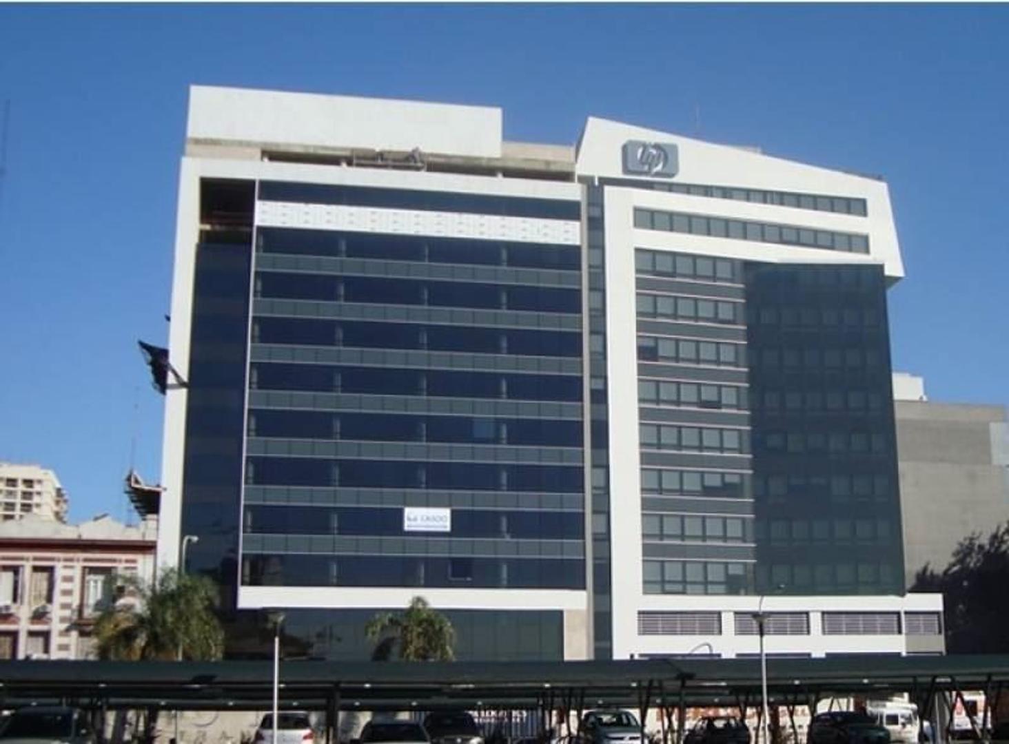Excelente edificio de Oficinas 2900m2 Alquiler o venta.