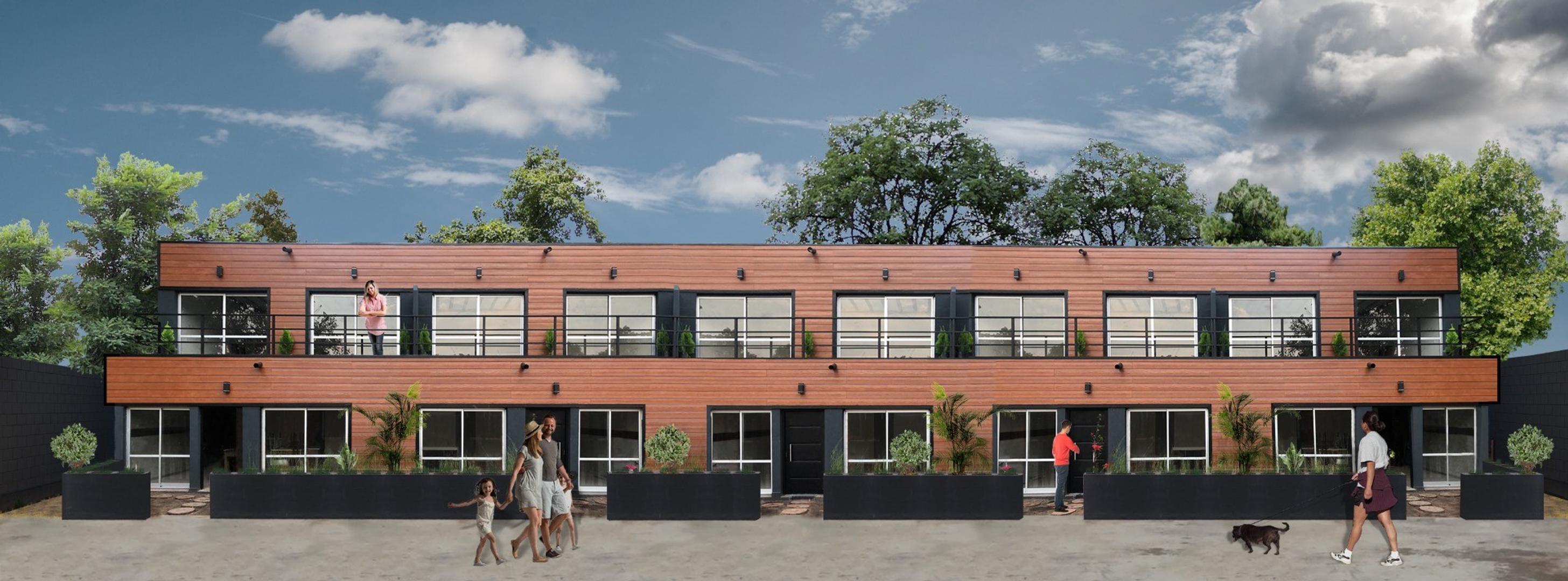 Casa dúplex en condominio fcon financiación oportunidad única a estrenar