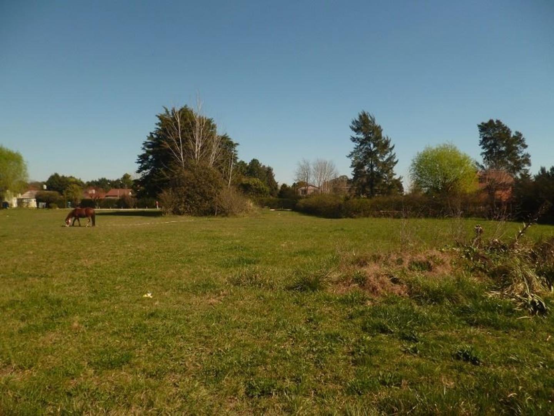 Hermosos lotes en Parque Zakura
