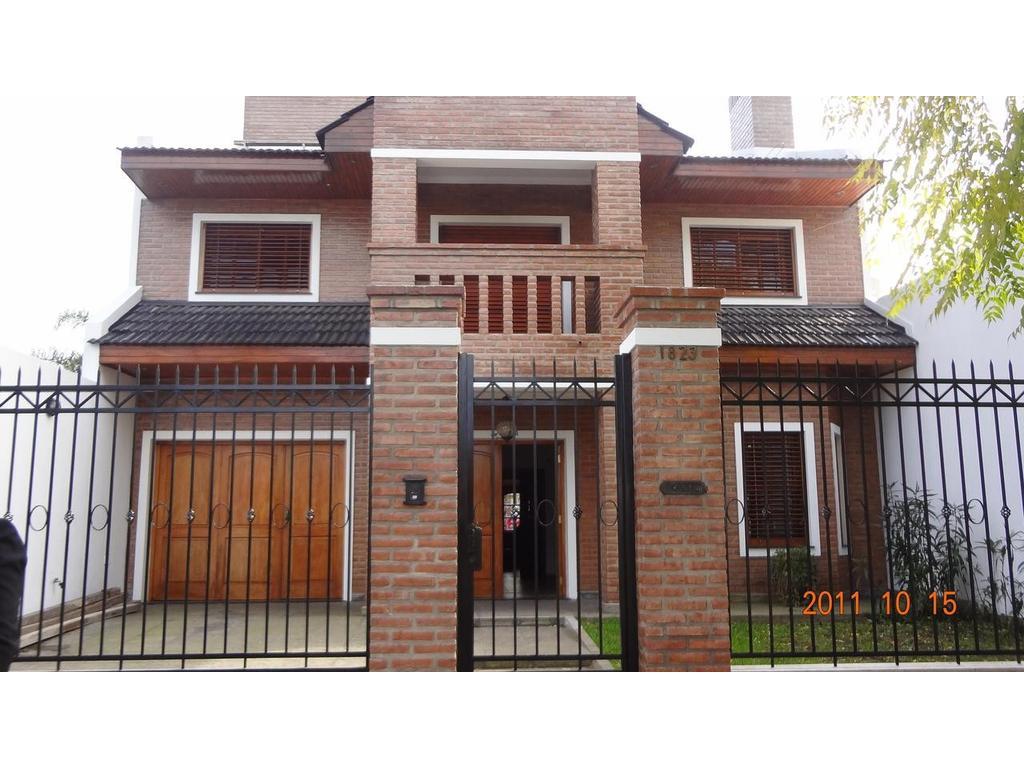 Casa en Venta La Plata Calle 34 e/ 131 y 132 Dacal Bienes Raices