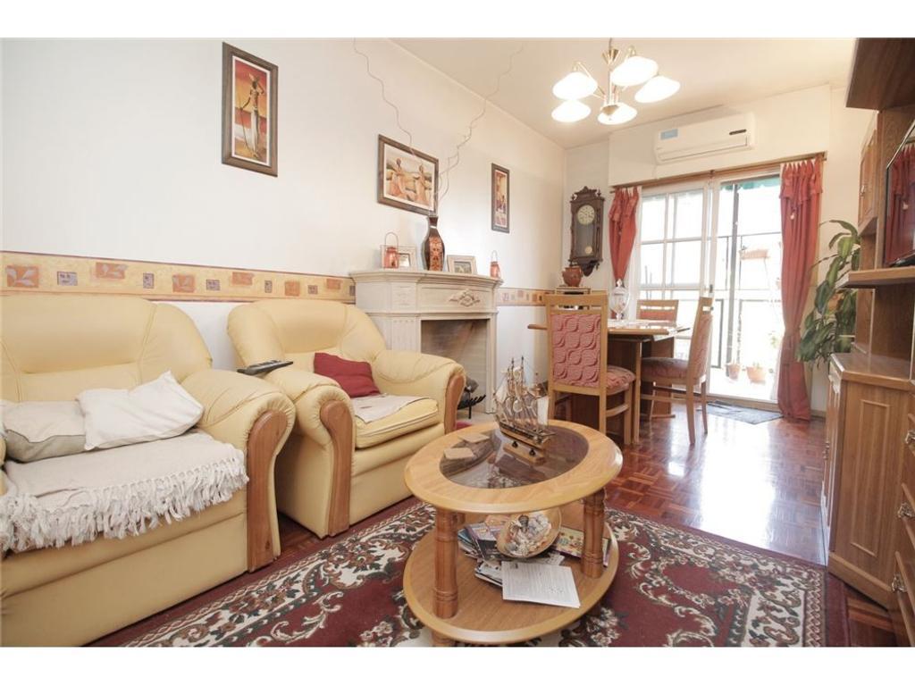 Departamento En Venta En Ramirez Ceferino Comodoro 5400 Villa  # Ceferino Muebles