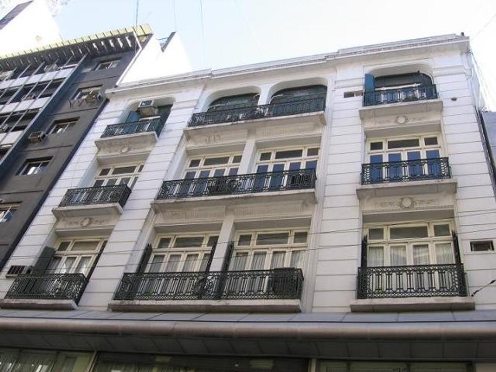 Oficina - Venta - Argentina, Capital Federal - MAIPU 62