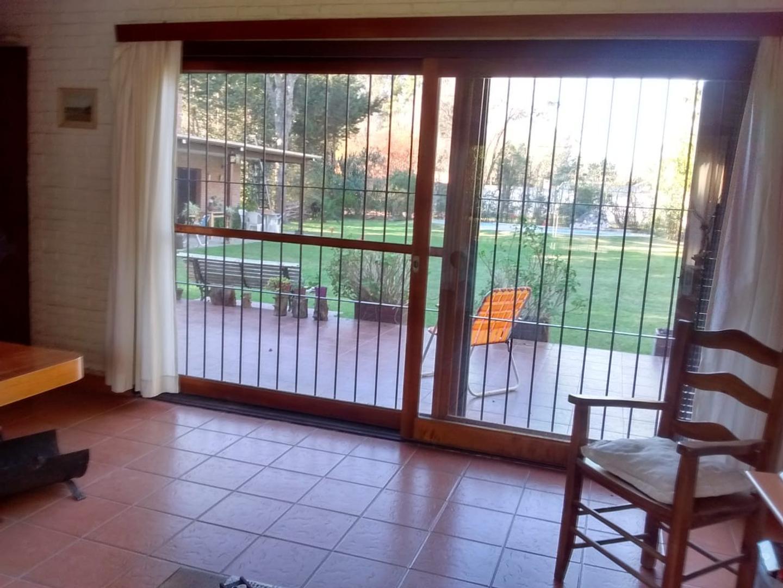 Quinta en Green Hills con 3 habitaciones