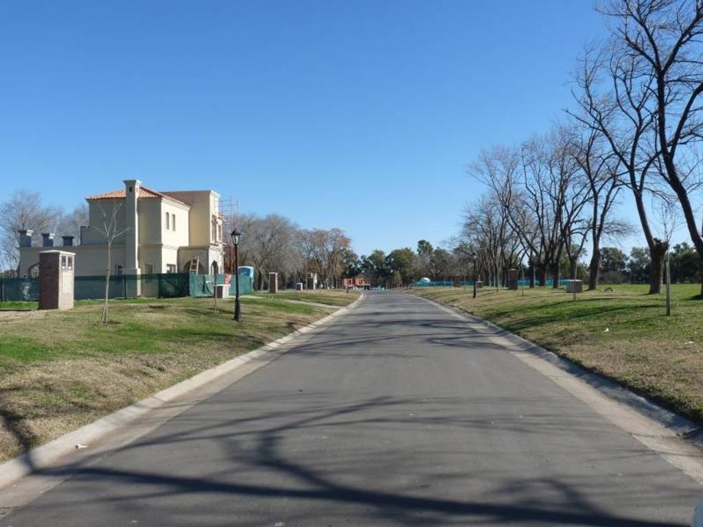 Lote Interno   n° 602 Barrio Santa Elena Pilar del Este