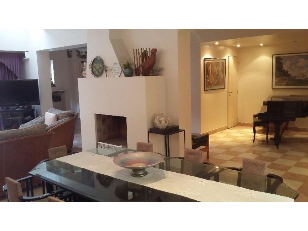 Echeverria 4600 - Villa Urquiza - Capital Federal
