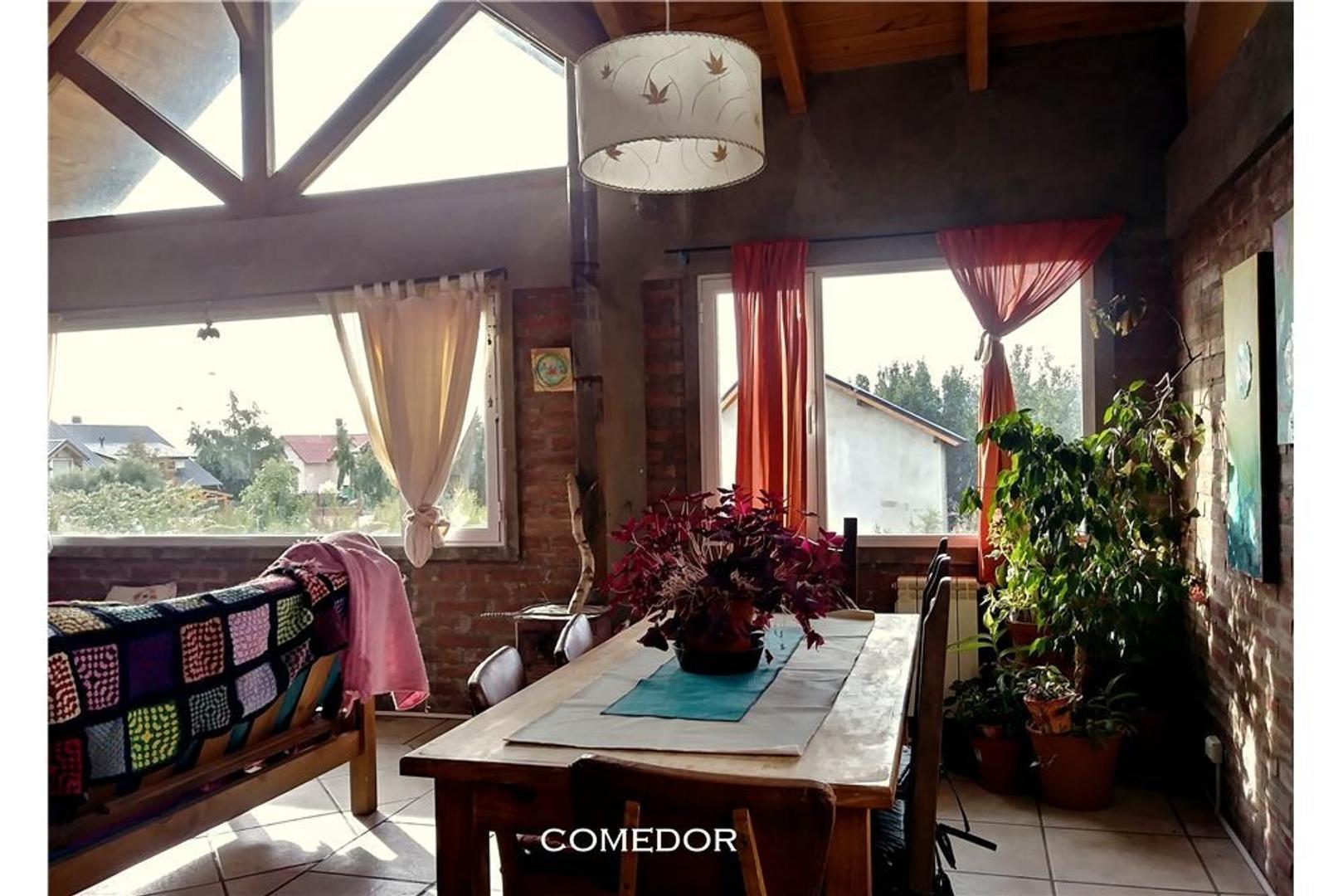 Casa en Venta Bariloche .B° Las Victorias