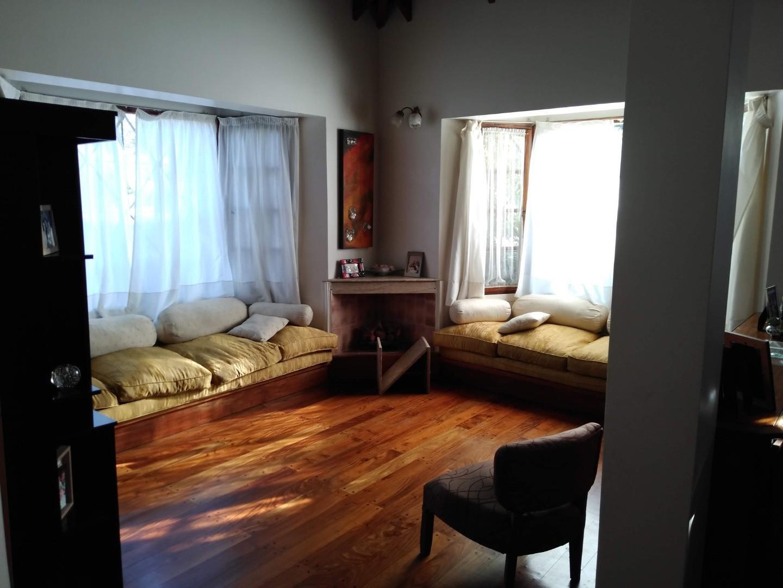 Casa en Alquiler en Urca