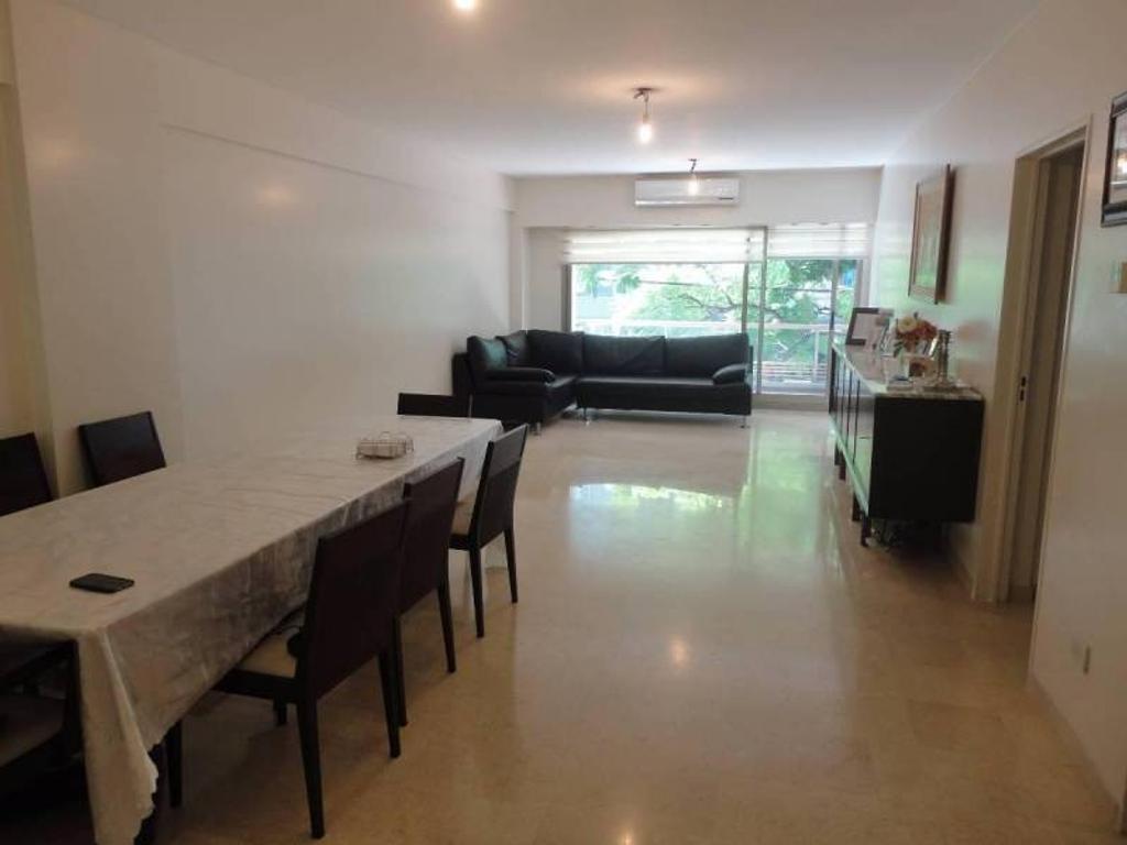 Cramer 2400.Excelente Semi piso de categoria full amenities con patio!
