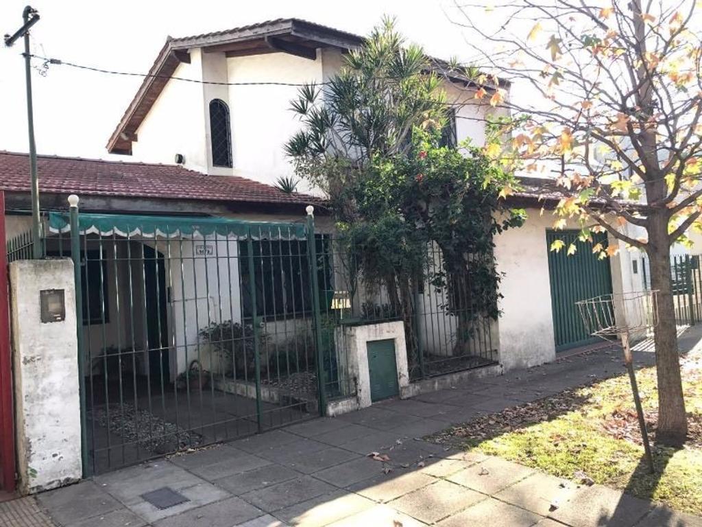 Chalet en Inmejorable zona de Carapachay