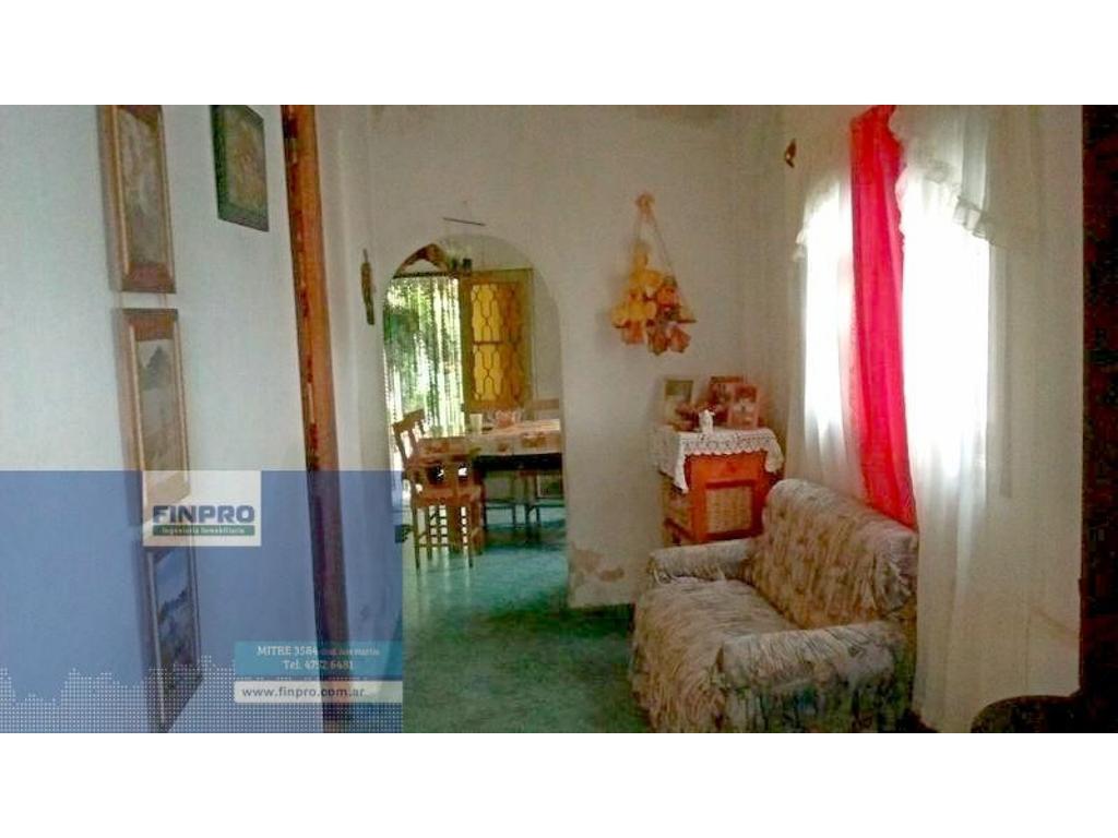 Casa en venta en monaco 2500 villa ballester inmuebles for Jardin belen villa ballester