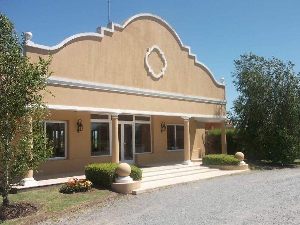 Lote en Fincas de San Vicente Sport