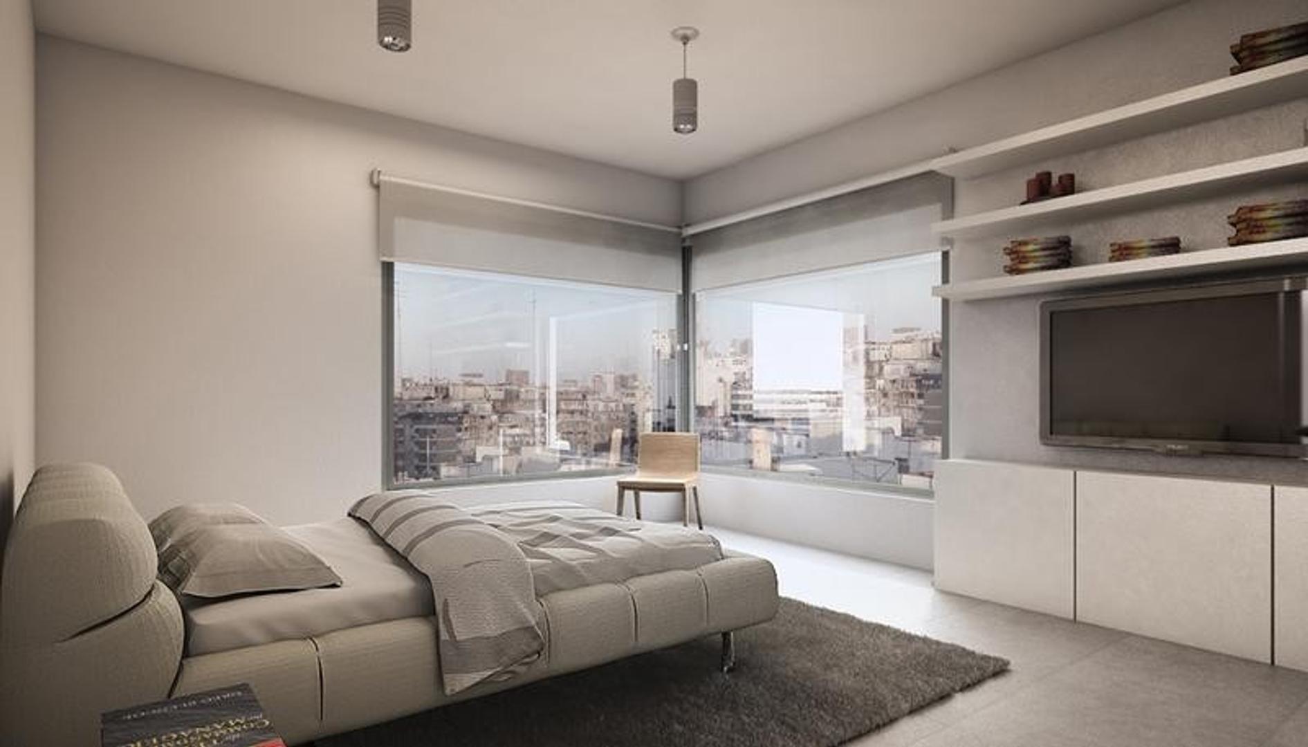 Hermoso departamento de 4 o 5 ambientes en el mejor emprendimiento de Villa del Parque - Foto 18