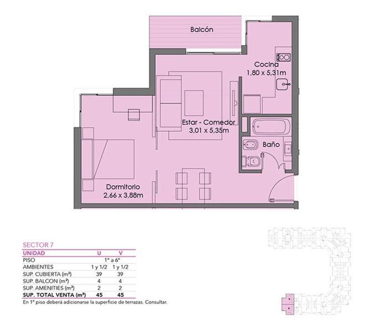 Hermoso departamento de 4 o 5 ambientes en el mejor emprendimiento de Villa del Parque - Foto 25