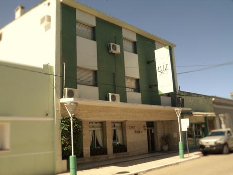 Hotel en Venta Nogoyá - Entre Ríos