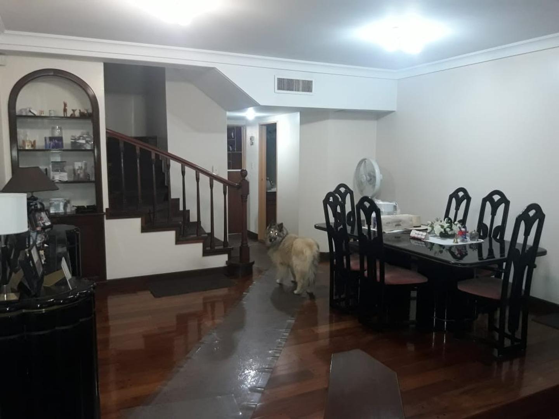 Casa en Venta en Villa Urquiza - 4 ambientes
