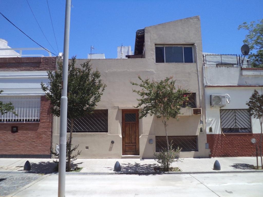 Casa 4 amb en PB y amplia terraza con Quincho