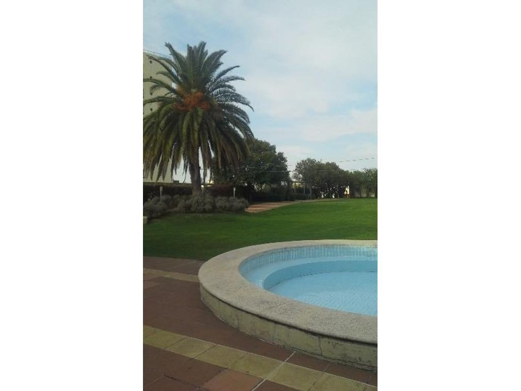 Departamento En Alquiler Por Temporada En Santos Dumont 3454  # Muebles Palermo