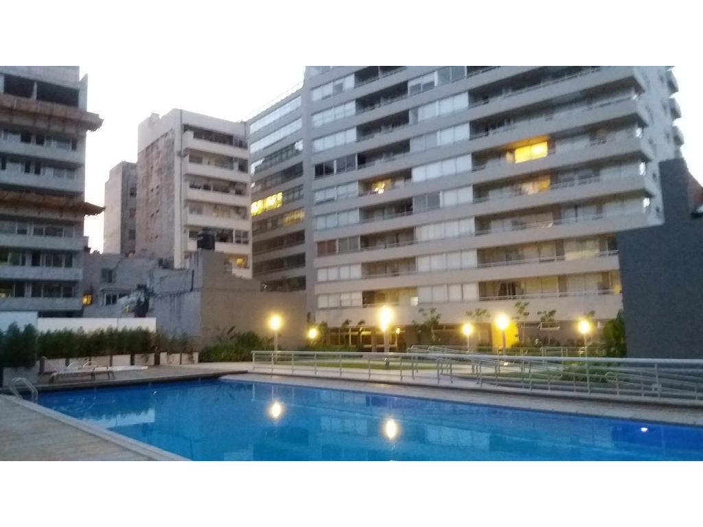 Propietario alquila Excelente Depto 2 Amb , excelentes vistas,todos los amenities en La Musa Stars,