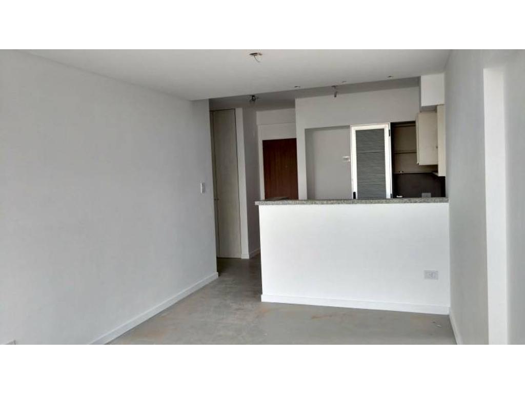 1 Dormitorio de calidad constructiva - Zona Bv Oroño