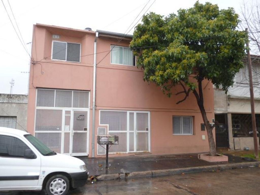 Departamento tipo casa en alquiler en francia 4800 florida argenprop - Casas de alquiler en francia ...