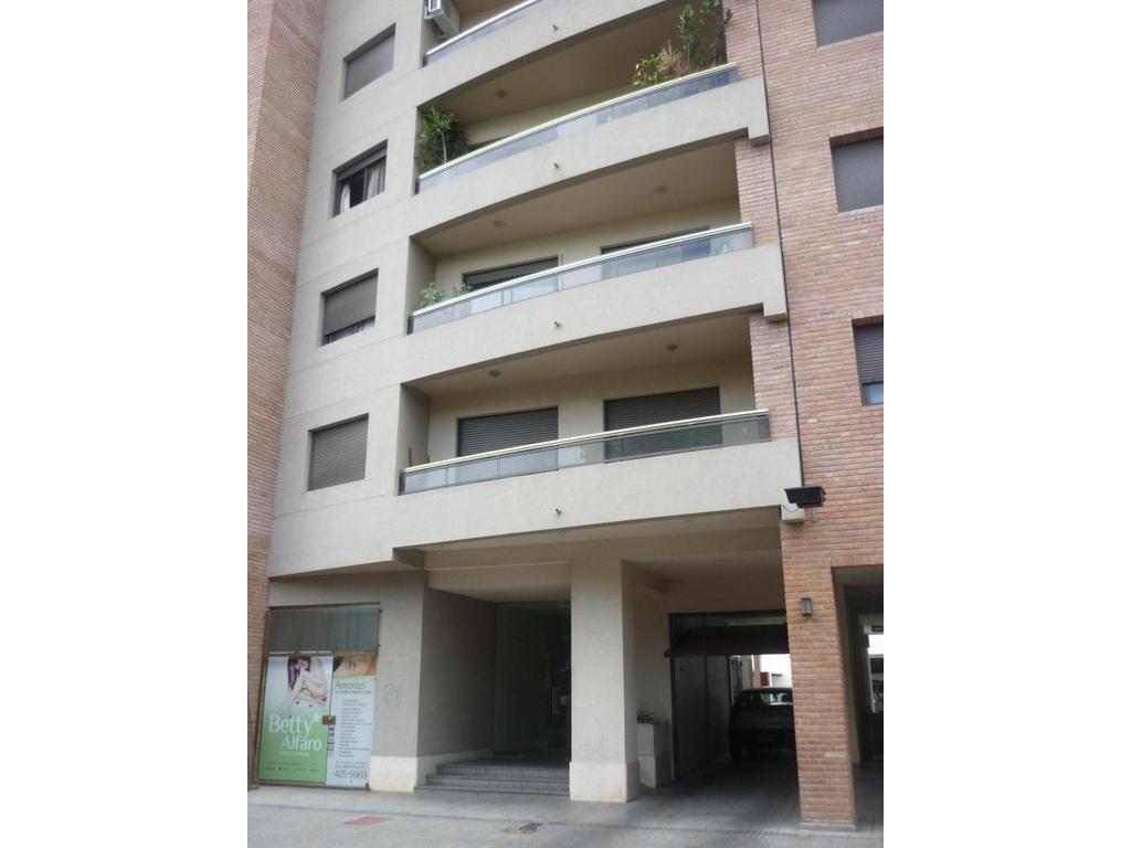 Departamento en Alquiler La Plata Calle  9 e/ 60 y 61 Dacal Bienes Raices