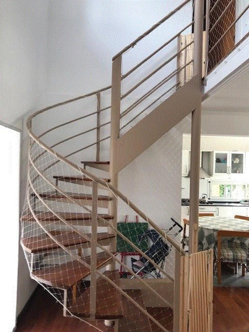 Casa en Funes