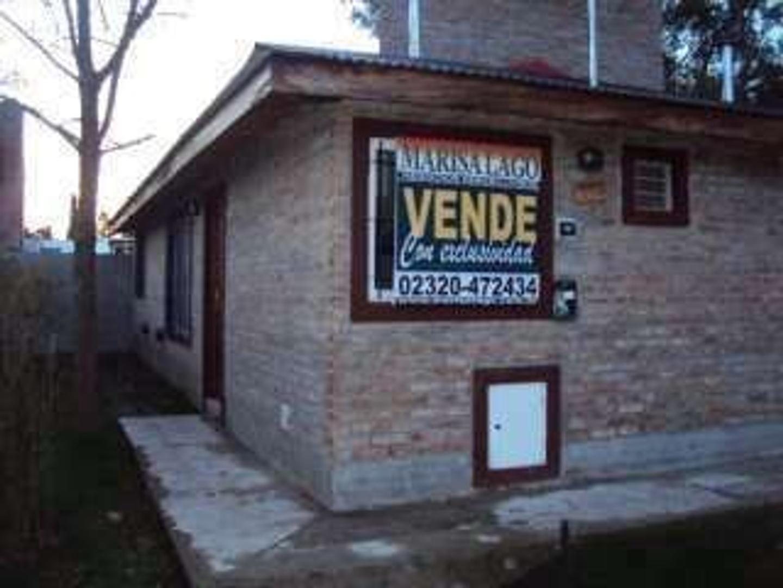 Departamento tipo casa en Venta con Renta!
