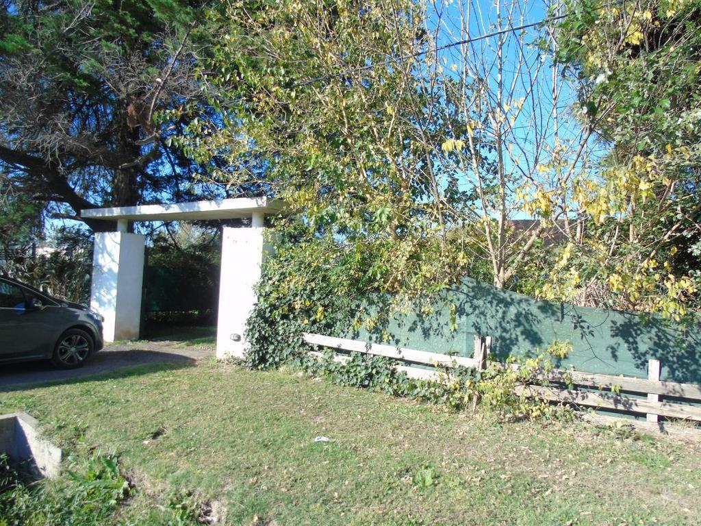 Casa en Venta en  City Bell Calle 467 e/ 155 y 158 Dacal Bienes Raices