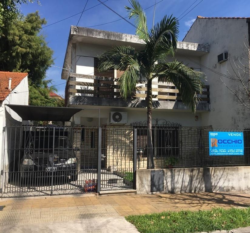 XINTEL(ROC-ROC-1289) Casa - Venta - Argentina, General San Martín - ARISTOBULO DEL VALLE 5380