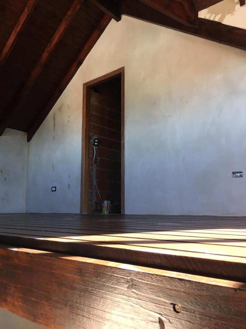 Casa - 140 m² | 3 dormitorios | A Estrenar